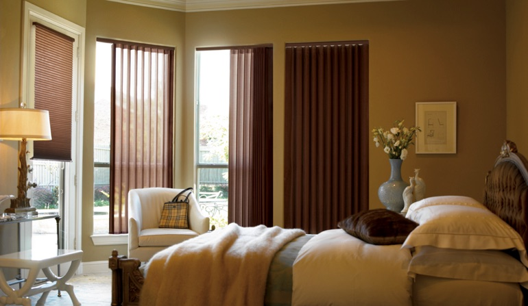 Vertical Blinds In Fort Myers, FL