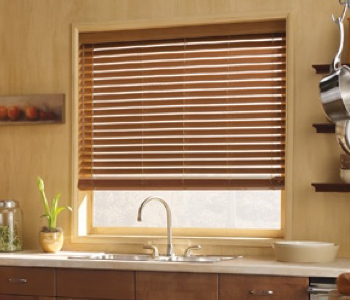 Wood Blinds In Fort Myers, FL