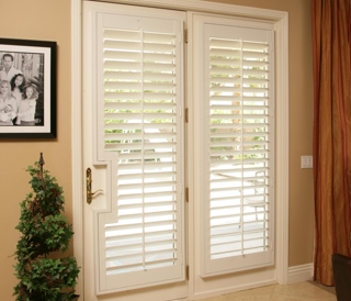 French Door Shutters In Fort Myers, FL