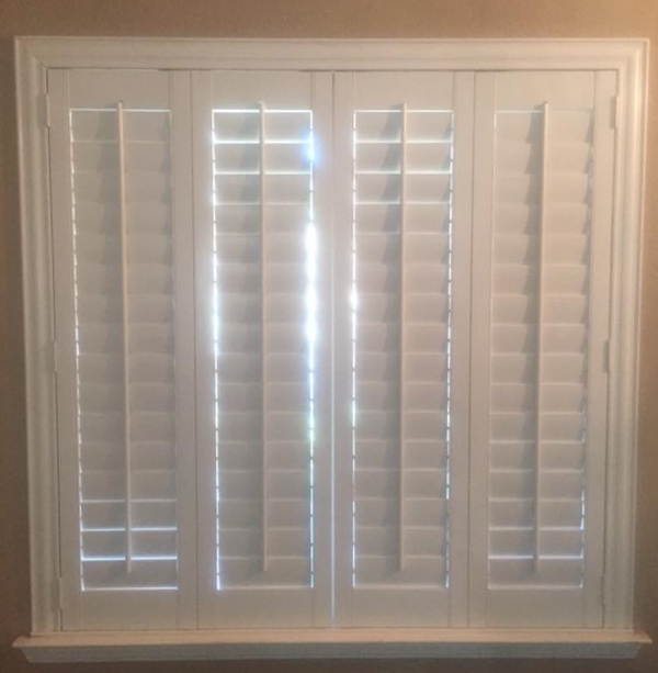 interior shutters Fort Myers