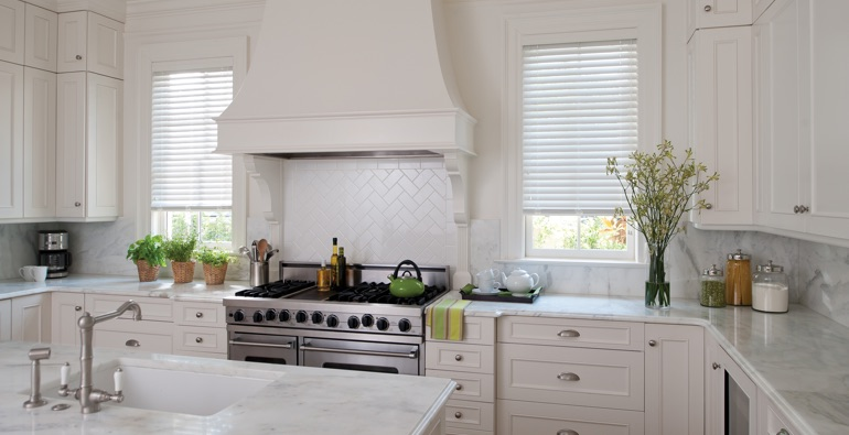 Fort Myers kitchen blinds
