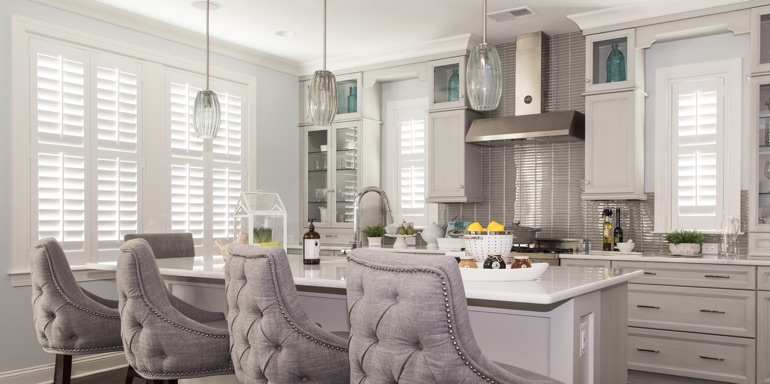 Fort Myers kitchen shutters