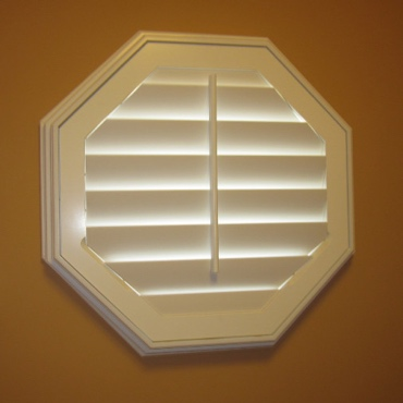 Octagon Shutter In Fort Myers