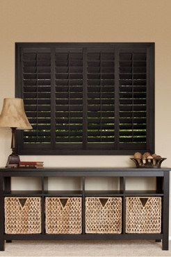 Fort Myers Timberland Plantation Shutters