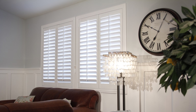 Fort Myers privacy shutters
