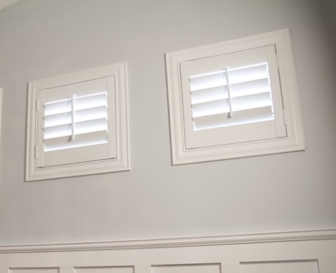 Fort Myers casement window