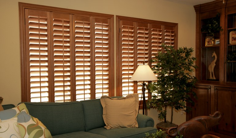How To Clean Wood Shutters In Fort Myers, FL