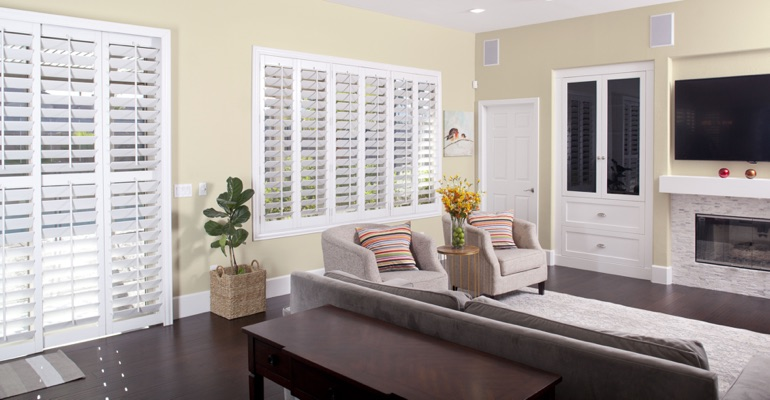 Polywood Plantation Shutters For Fort Myers, FL Homes