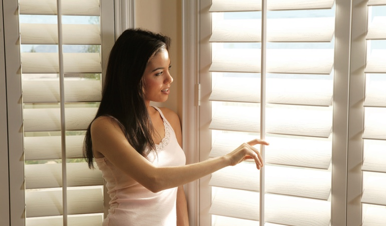 How To Buy Plantation Shutters In Fort Myers, FL