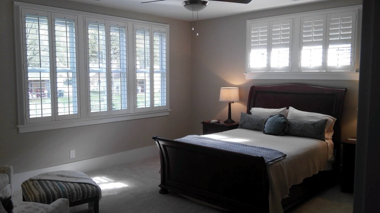 "Sunburst Shutters Fort Myers Shares ""Share Your Shutters"" Winner Image"
