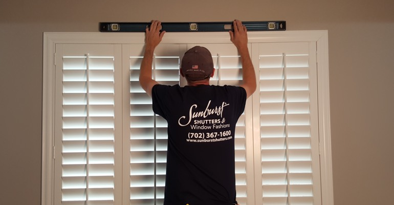 Fort Myers window shutter measurement