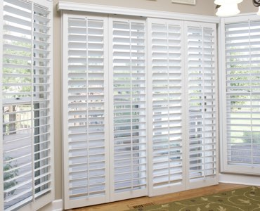 Fort Myers sliding glass door