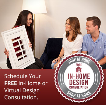 Schedule a shutter consultation in Fort Myers