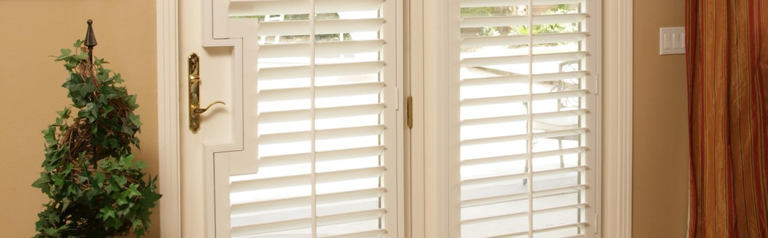 Window Treatments For French Doors Free Kitchen Sliding